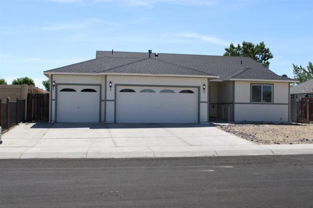 904 Jessica Lane, Fernley, NV 89408 (MLS #190011049) :: Chase International Real Estate