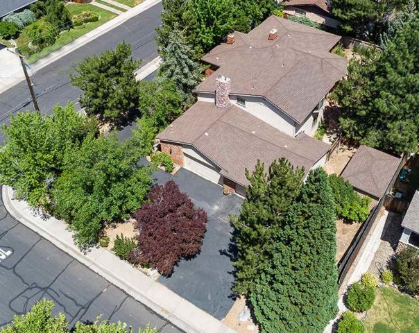 2690 Trentham Way, Reno, NV 89509 (MLS #190011053) :: Ferrari-Lund Real Estate