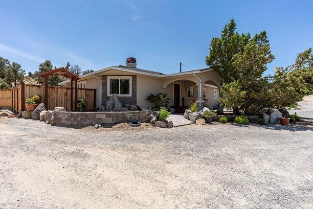 1180 New Pass Road, Reno, NV 89521 (MLS #190011054) :: NVGemme Real Estate