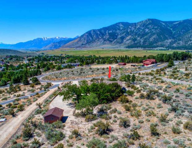 3543 Mont Blanc, Carson City, NV 89705 (MLS #190011057) :: Mendez Home Team