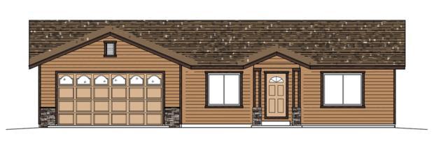 803 Bluerock Rd, Gardnerville, NV 89460 (MLS #190011065) :: Harcourts NV1