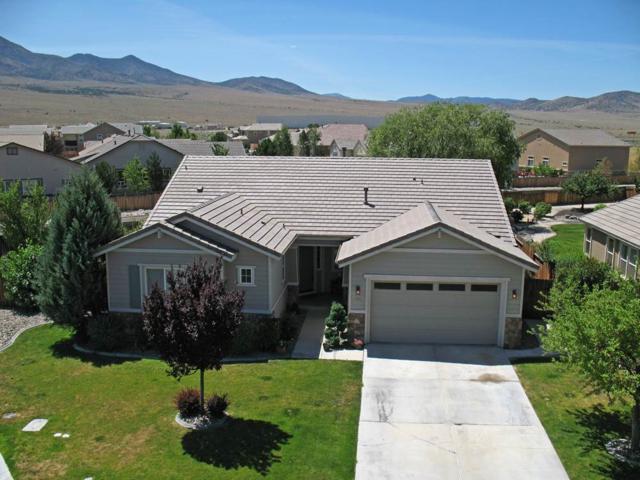 831 Ballybunion Drive, Dayton, NV 89403 (MLS #190011069) :: Chase International Real Estate