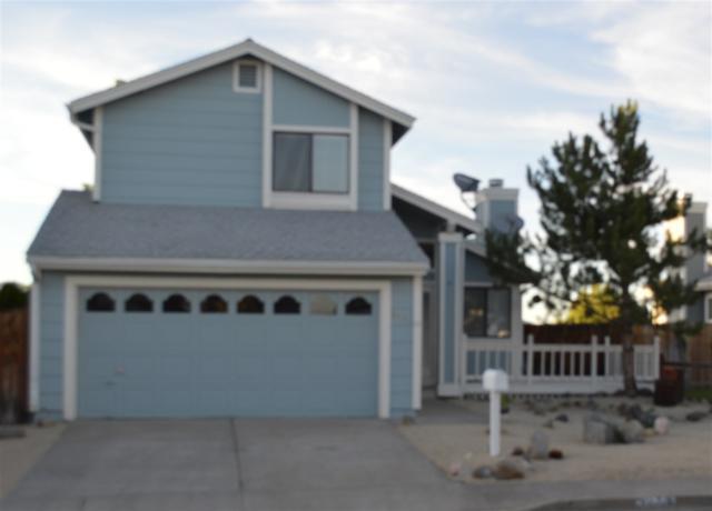 3477 Ridgecrest Dr., Reno, NV 89512 (MLS #190011070) :: NVGemme Real Estate