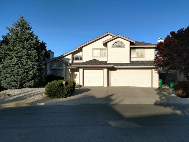 2652 Starr Meadows Loop, Reno, NV 89519 (MLS #190011071) :: Ferrari-Lund Real Estate