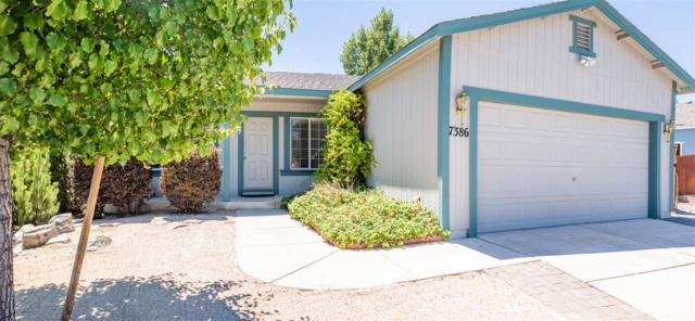 7386 Matisse Ct, Sun Valley, NV 89433 (MLS #190011072) :: Ferrari-Lund Real Estate