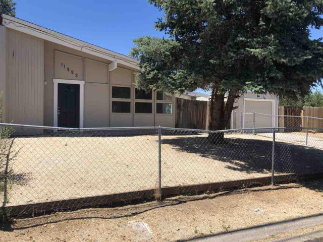 11453 Andes St, Reno, NV 89506 (MLS #190011075) :: Mendez Home Team