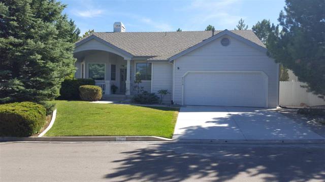 4550 Lynnfield Court, Reno, NV 89519 (MLS #190011077) :: Ferrari-Lund Real Estate