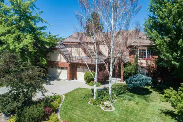1811 Three Mile, Reno, NV 89509 (MLS #190011079) :: Ferrari-Lund Real Estate