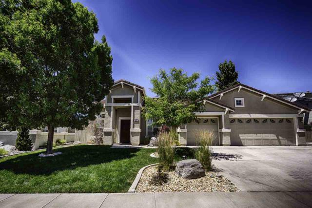 9631 Glen Ridge Drive, Reno, NV 89521 (MLS #190011087) :: Ferrari-Lund Real Estate