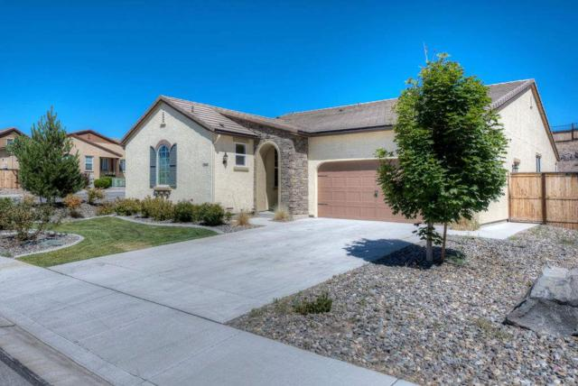 2900 Kimberlite Rd., Sparks, NV 89436 (MLS #190011088) :: NVGemme Real Estate