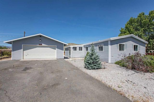 17925 Blackbird Drive, Reno, NV 89508 (MLS #190011090) :: Ferrari-Lund Real Estate