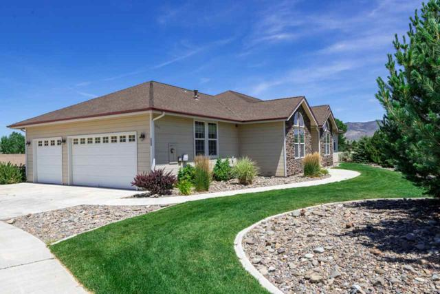 822 Jenna, Carson City, NV 89701 (MLS #190011091) :: Ferrari-Lund Real Estate