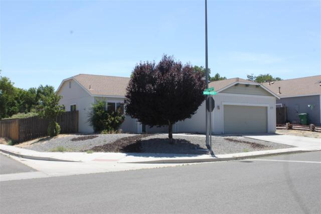 1475 Green River Lane, Fernley, NV 89408 (MLS #190011092) :: Chase International Real Estate