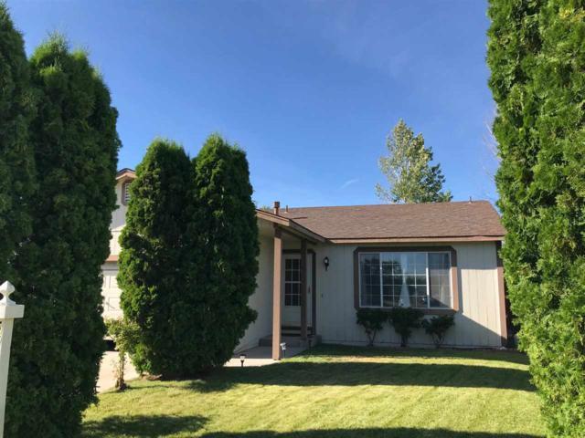 5727 Dewberry Ct, Sun Valley, NV 89433 (MLS #190011100) :: Ferrari-Lund Real Estate