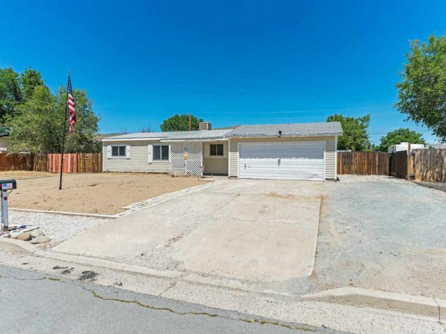 17585 Fantail, Reno, NV 89508 (MLS #190011101) :: Mendez Home Team