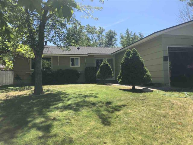 2630 Valmar, Reno, NV 89503 (MLS #190011102) :: Chase International Real Estate