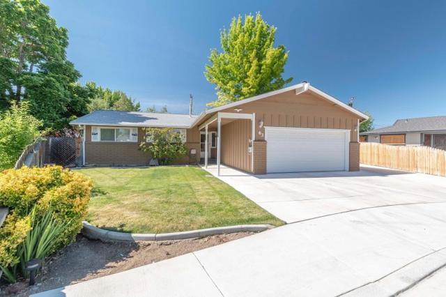 63 Arndell Way, Sparks, NV 89434 (MLS #190011104) :: NVGemme Real Estate