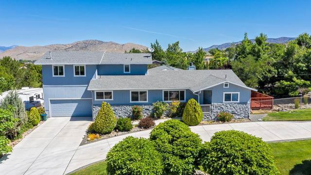 1682 Hyde St, Minden, NV 89423 (MLS #190011105) :: NVGemme Real Estate
