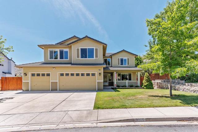 3906 Bellingham, Reno, NV 89511 (MLS #190011107) :: NVGemme Real Estate