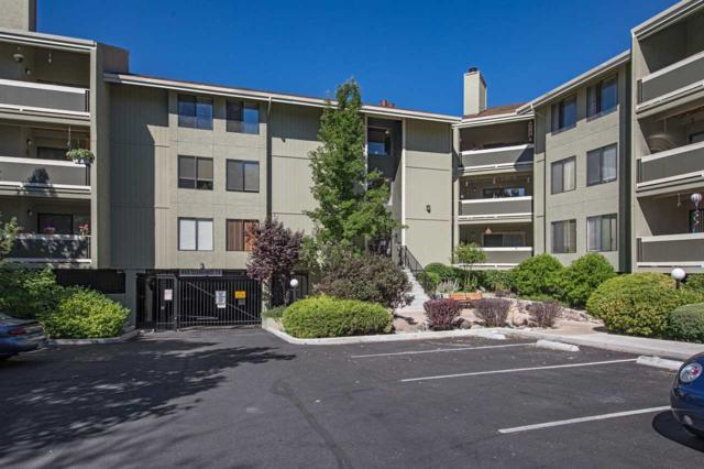 2845 Idlewild #304, Reno, NV 89509 (MLS #190011111) :: Ferrari-Lund Real Estate