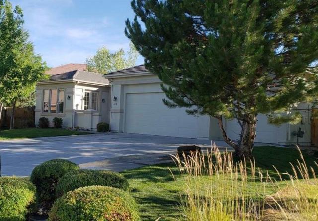 470 Octate Circle, Reno, NV 89511 (MLS #190011112) :: NVGemme Real Estate