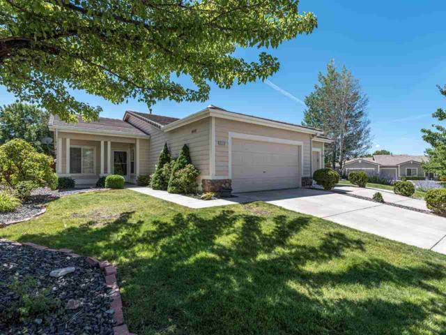 2113 Modena Court, Sparks, NV 89434 (MLS #190011115) :: Theresa Nelson Real Estate