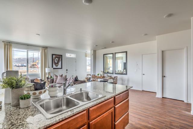 9878 Coastal Fog Drive #42, Reno, NV 89506 (MLS #190011119) :: Mendez Home Team