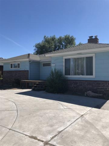 826 Pyramid Way, Sparks, NV 89431 (MLS #190011132) :: NVGemme Real Estate