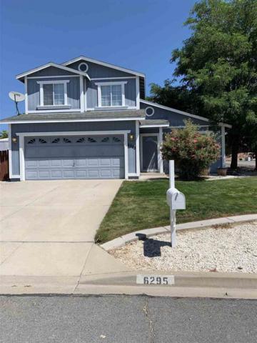 6295 W Cree Court, Sun Valley, NV 89433 (MLS #190011143) :: Ferrari-Lund Real Estate