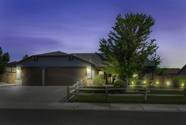 834 Laca Street, Dayton, NV 89403 (MLS #190011155) :: Harcourts NV1