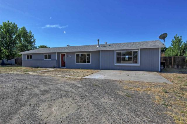 3095 Silver State, Fallon, NV 89406 (MLS #190011158) :: NVGemme Real Estate