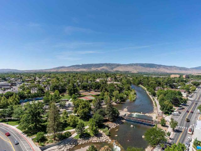 100 N Arlington Ave. 14F, Reno, NV 89501 (MLS #190011161) :: Northern Nevada Real Estate Group