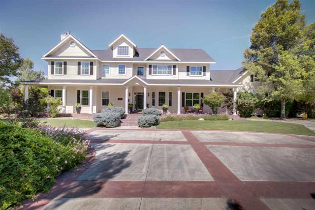1407 Willow Creek, Gardnerville, NV 89410 (MLS #190011162) :: Harcourts NV1