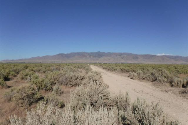 Vacant Land East Of Pine Road, Winnemucca, NV 89445 (MLS #190011166) :: Mendez Home Team