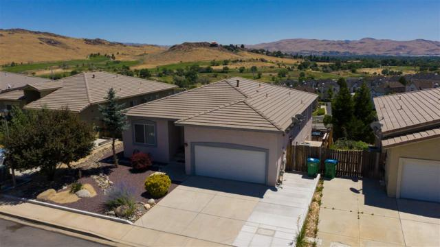 3420 Cityview Terrace, Sparks, NV 89431 (MLS #190011167) :: Mendez Home Team