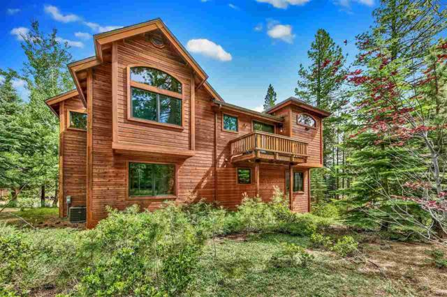 1078 Sundown Trail, South Lake Tahoe, CA 96150 (MLS #190011171) :: Mendez Home Team