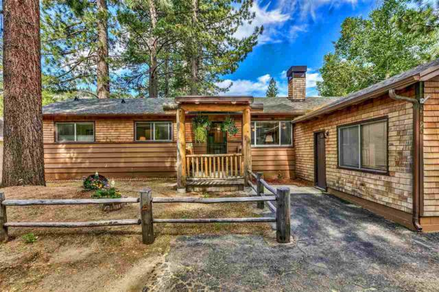 2790 Santa Claus Drive, South Lake Tahoe, CA 96150 (MLS #190011173) :: Chase International Real Estate