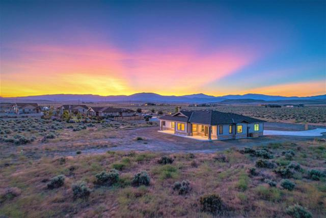 1840 Painted Desert Drive, Minden, NV 89423 (MLS #190011177) :: Northern Nevada Real Estate Group