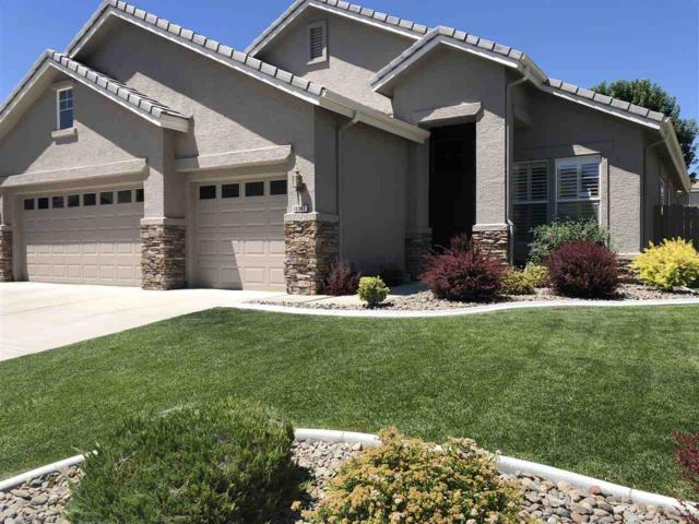 10047 Cascade Falls Dr, Reno, NV 89521 (MLS #190011178) :: Ferrari-Lund Real Estate