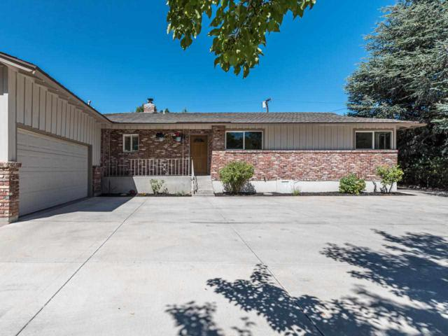 1945 S Marsh Ave, Reno, NV 89509 (MLS #190011189) :: The Mike Wood Team