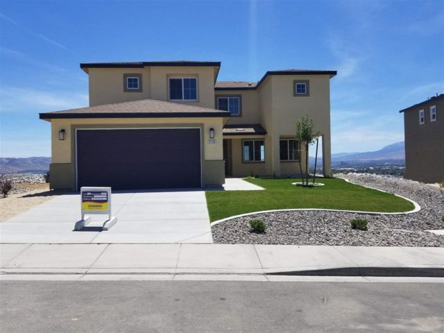 3136 Cityview Terrace, Sparks, NV 89431 (MLS #190011201) :: Ferrari-Lund Real Estate