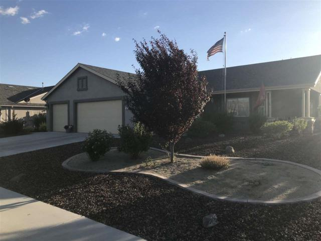 847 Klien, Dayton, NV 89403 (MLS #190011204) :: Chase International Real Estate