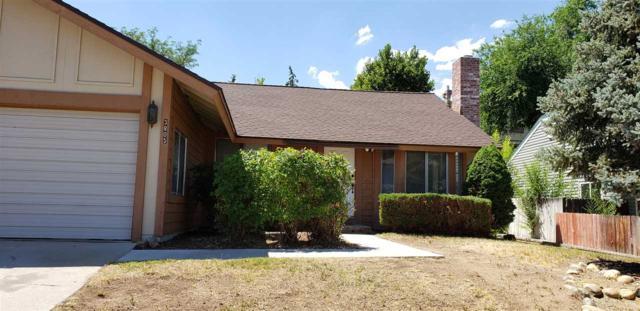 3805 Bexely Square, Reno, NV 89503 (MLS #190011208) :: Ferrari-Lund Real Estate