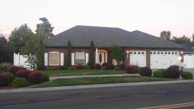 2737 Oak Ridge, Carson City, NV 89703 (MLS #190011219) :: Northern Nevada Real Estate Group