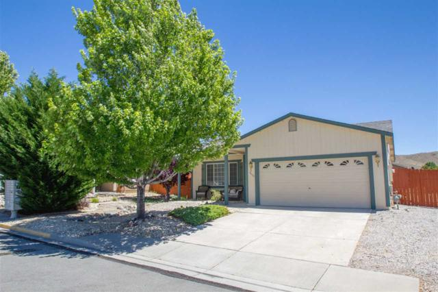 18460 Datewood Court, Reno, NV 89508 (MLS #190011226) :: NVGemme Real Estate
