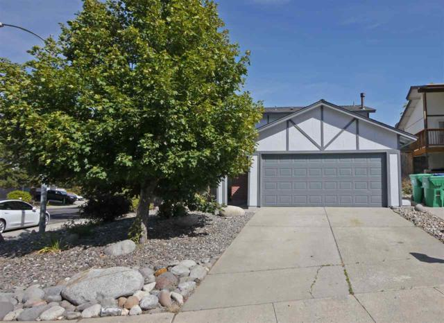 1010 Tudor Ct, Reno, NV 89503 (MLS #190011235) :: NVGemme Real Estate