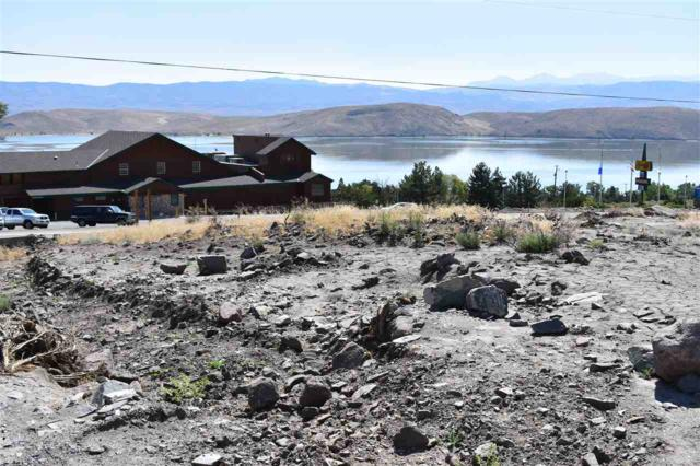 1980 Hwy 395, Gardnerville, NV 89410 (MLS #190011242) :: Chase International Real Estate
