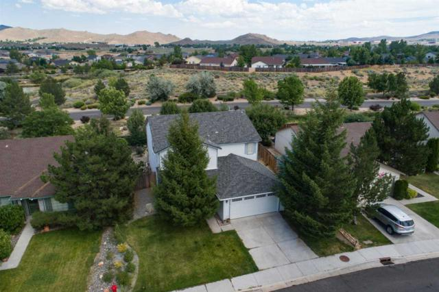 11640 Camel Rock, Reno, NV 89506 (MLS #190011276) :: NVGemme Real Estate