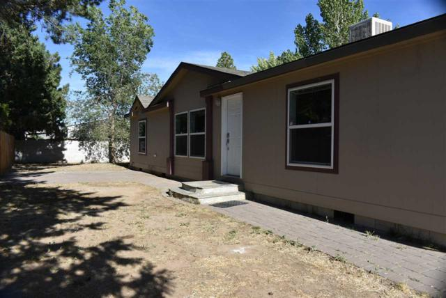 #5 Century Circle, Carson City, NV 89706 (MLS #190011277) :: NVGemme Real Estate