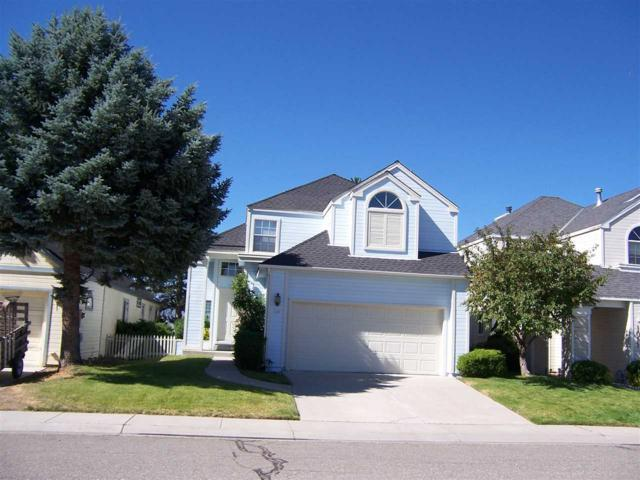 1031 Mica Dr., Carson City, NV 89705 (MLS #190011279) :: Theresa Nelson Real Estate